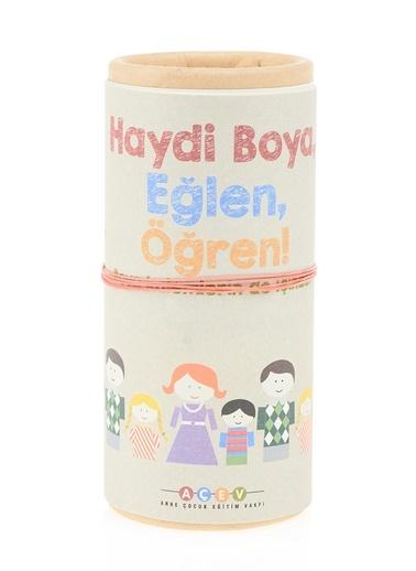 Boyama Kitabı-AÇEV